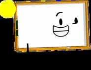 Doodleboard Pose