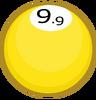 9.9 Ball Body