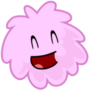 ACWAGT Puffball Pose