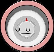 Anthropomorphous Adventures Thermostat