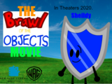 The Brawl Of The Objects Movie