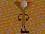 Object Invasion Reloaded - Slingshot Pose by ObjectIncasion65