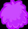 Purple Puffball Asset