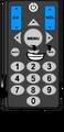 Remote oh