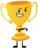 Trophy New