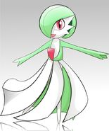 Gardevoir 2 by angpro