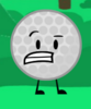 Golf Ball TBD