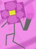 Robot Flower's Power