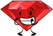 Ruby happy