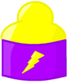 Lemon Sherbet(1)