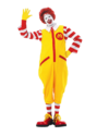 Object Ronald