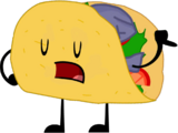 Taco (Battle for Dream Island)