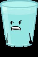 Water Pose