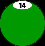BPI 14-Ball