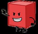 BlockyPose(Teal)