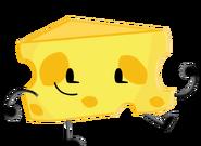 Cheesy Pose OU