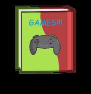 GameyBook