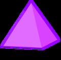 Pyramid Body IF