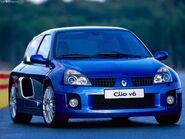 Renault-Clio V6 Renault Sport-2003-1600-03