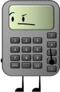 Calculator (New Pose2)
