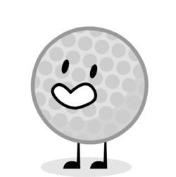 Golf Ball IDFB Introo
