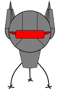 Martian War Machine (DWTD)