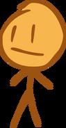 Orange david