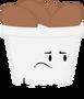 Chicken Bucket Idle