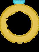 Diamond Ring Pose