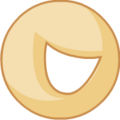 Donut R Smile0009