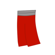 Pants (Body)