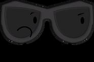 Sunglasses (Pose)