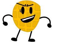 Waffle (BB230)