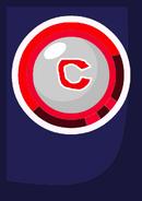 Baseball Cap Speaker Box
