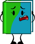 OUV Book S3E6 Pose