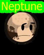 Pluto pose 2019 February wm