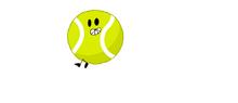 Tennis Ball Pose-1