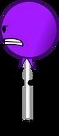 ACWAGT Lollipop Pose