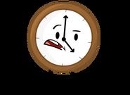 Clock BFB