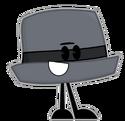 Fedora (Object Challengers)