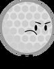 Golf Ball Pose