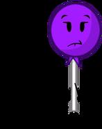 LollipopPose
