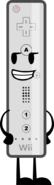 Object Palace Wii Remote Pose