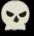 Skully Pose