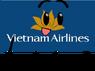 Vietnam Airlines Logo (TBFDIWP)