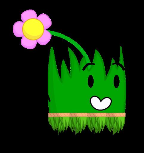 Flower Grassy | Object Shows Community | FANDOM powered by Wikia