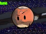Mars (WAWS)