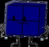 43. Tetris Block