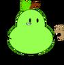86, Pear