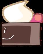 Cake BFDI